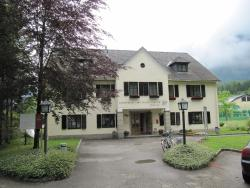 Bundessport- und Freizeitzentrum Obertraun, Winkl 49, 4831, オーバートラウン