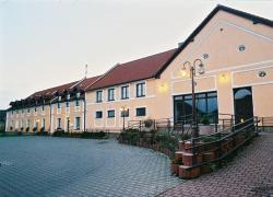 Pension u Svateho Jana, Spojovaci 72, 50311, Hradec Králové