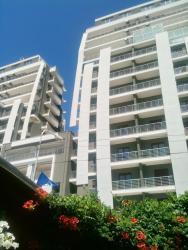 Olympus Apartments, Currila, 2001, Durrës