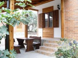 Villas and Bungalows Panorama, Akladi Region, Centralna Street, 8142, Chernomorets