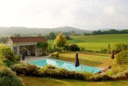 La Grange du Haou, Chemin de Coste , 64450, Viven