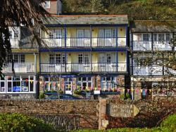 Riverside Cottage, 10, Lynmouth Street, EX35 6EH, Lynmouth