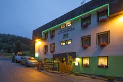 Pension & restaurace Zelený Mlýn, Prkenný Důl 1, 542 01, Žacléř