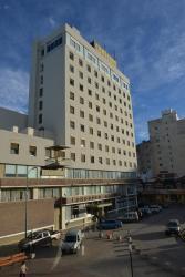 Comodoro Hotel, 9 De Julio 770, U9000CZF, Κομοντόρο Ριβαντάβια