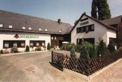 Hotel Mühlenhof, Mühlenstraße 4/6, 01809, Heidenau