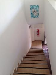 Casa Ba Haus, Av de las ballenas S/N, 9121, Puerto Pirámides