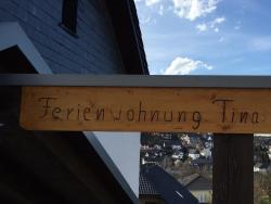 Ferienwohnung Tina, Blankenheimer Str. 23, 53947, Nettersheim