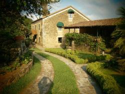 Casa Dos Cregos, Bascuas, 18, 36580, Bascuas