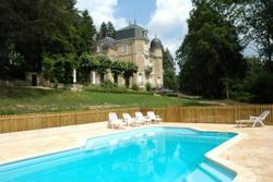 Le Château De Frétoy,  71360, Tintry