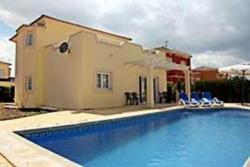 Casa Peelen,  30155, Caserío Los Tarquinos