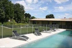 Villa Leonie,  30190, Dions
