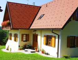 Ferienhaus Eichberg, Eichberg-Trautenburg 60, 8463, Leutschach