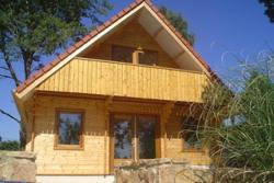 Ferienhaus Blauer See,  48480, Lünne