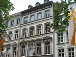 Goldener Schlüssel, Kapellenplatz 19, 47623, Kevelaer