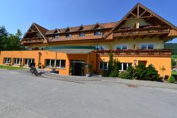 Hotel Angerer-Hof, Bahnhofstraße 16, 8184, Anger