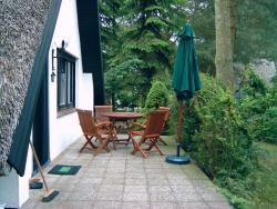 Reetdachhaus, Waldweg 5, 17406, Quilitz