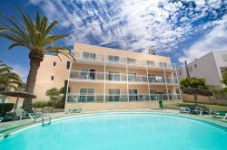 Club Maritim, Madrid, 16, 07830, San Antonio Bay