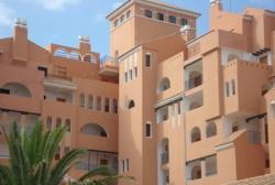 Apartamentos Fénix - Type Apt D1,  04740, Roquetas de Mar