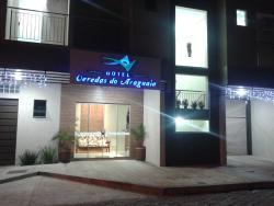 Hotel Veredas do Araguaia, Rua 5 (Setor Centro), 695, 76590-000, Sao Miguel do Araguaia