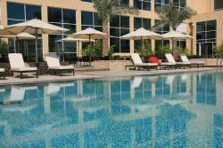 Centro Yas Island-by Rotana, Golf Plaza,,, Abu Dhabi