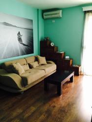 Easy Stay Apartment, Rr. Myslym Shyri, 1000, Тирана