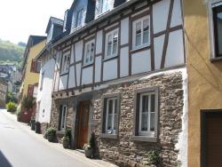 Haus Mosel-Oase, Ellerer Strasse 14, 56812, Cochem