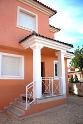 Villa Turquesa, C3319. km 1,4, Vial 1 Mosa Trajectum, 8, 30155, Baños y Mendigo