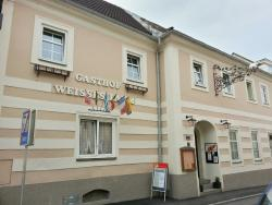 Pension Weisses Lamm, Linzer Straße 7, 3390, Мелк