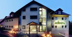 Hotel Am Wald, Schmücker Straße 20, 98716, Elgersburg