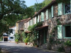 Jousselin,  49110, Saint-Pierre-Montlimart