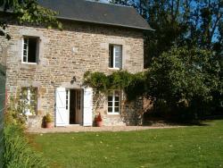 La Maison Du Jardin,  50240, Vergoncey