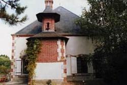 Les Glycines,  36150, Nohant-en-Graçay