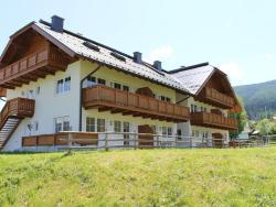 Apartment Schönblick 6,  5581, Sankt Margarethen im Lungau