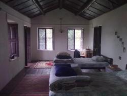 Leaf & Dew, S/N Almora-Kaparkhan-Bageshwar road, After Garar golu devata temple, village Pataniyanail, 263601, Binsar