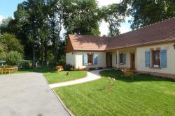 Les Charmilles, 8 rue Neuve, 60360, Auchy-la-Montagne