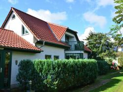 Holiday home Ferienhaus Brandenburg 1,  16792, Kappe
