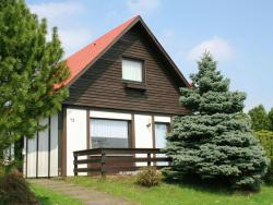 Holiday home Ferienhäuser Fernblick 1,  37696, Bredenborn