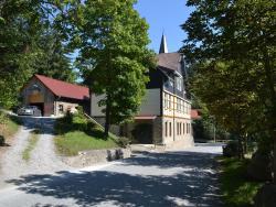 Holiday home Mit Dem Turm 3,  38889, Elbingerode
