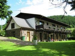 Apartment Altes Zollhaus 2,  54689, Übereisenbach