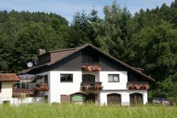 Apartment Siefert 1,  64756, Mossautal