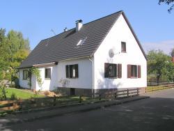 Holiday home Am Uessbach,  54552, Hörschhausen