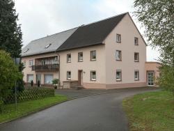 Apartment Blick Zu Luxemburg 2,  54673, Rodershausen