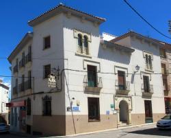 Casa Rural Cuatro de Oros, Cuatro de Oros, 2, 45370, Santa Cruz de la Zarza