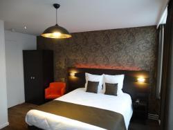 Hotel Kristoffel - Mimosa, Leopoldlaan 39, 8430, Middelkerke
