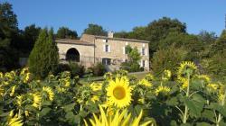 Chambres d'Hotes Domaine de la Capelle, Domaine de la Capelle, 11400, Saint-Martin-Lalande