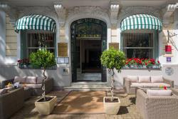 Inter-Hotel Les Nations, 13 Boulevard de Russie, 03200, Vichy