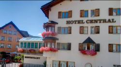 Hotel Central, Meierhof 32, 7134, Obersaxen