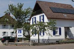 Residenz Labee, Neuhäuser Weg 8, 79576, Weil am Rhein