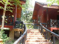 Sokxaythone Resort, 17A road, Morning market, 01000, Louang Namtha