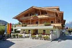 Appartement Fuchs, Dorf 16, 6352, Ellmau